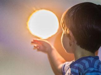 Ett samtal om lekens betydelse för barnets utveckling