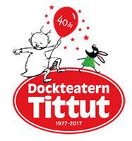 Dockteatern Tittut