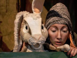 Min Lilla Syster Kanin