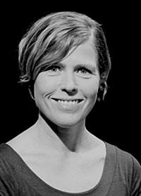 Sophia Segrell